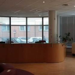 Vente Bureau Levallois-Perret 961 m²