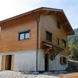 Maison  4 pièces + Terrain  971 m² Reignier-Ésery