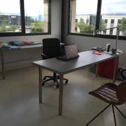 Location Bureau Châteauneuf-sur-Isère 104 m²