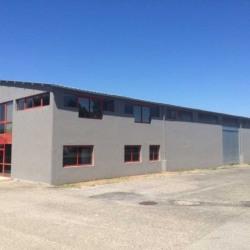 Vente Entrepôt Décines-Charpieu 1914 m²