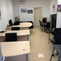 Location Bureau Cannes 52 m²