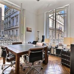 Location Bureau Paris 1er 177 m²