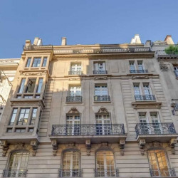 Location Bureau Paris 9ème 2137 m²