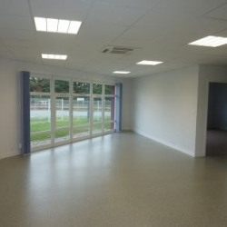 Location Bureau Bordeaux 545 m²