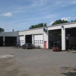 Location Local d'activités Vertou 1420 m²