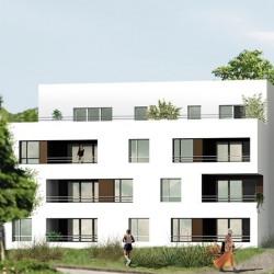 photo appartement neuf Vern-sur-Seiche
