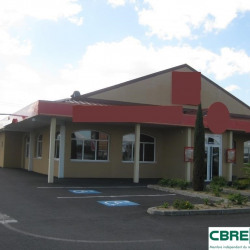 Vente Local commercial Gerzat 460 m²