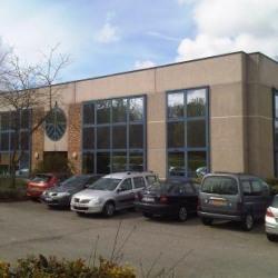 Location Bureau Mulhouse 713 m²