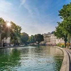 Cession de bail Local commercial Paris 10ème 171 m²