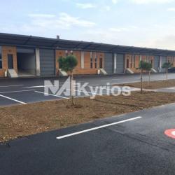 Location Local d'activités Saint-Priest 200 m²