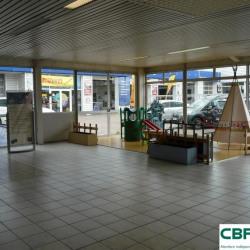 Vente Local d'activités Limoges 5191 m²
