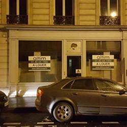 Location Local commercial Paris 9ème 252 m²