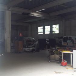 Location Entrepôt La Trinité 230 m²