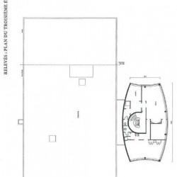 Location Bureau Fontenay-sous-Bois 1125 m²