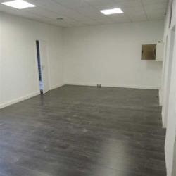 Vente Local d'activités Vanves 98 m²