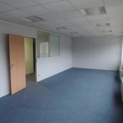Location Bureau Bièvres 600 m²