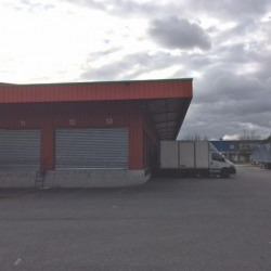 Location Local d'activités Stains 2686 m²