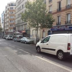 Vente Local commercial Asnières-sur-Seine 80 m²