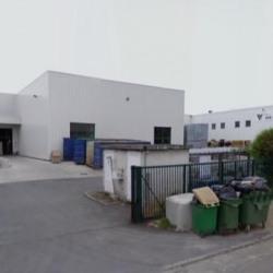 Location Entrepôt Verrières-le-Buisson 3484 m²