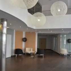 Location Bureau Paris 15ème 786 m²