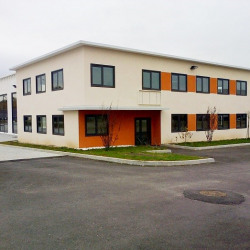Location Local d'activités Meyzieu 352 m²