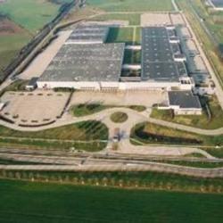 Location Entrepôt Vaulx-Milieu 14159 m²