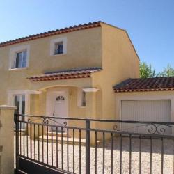 location Maison / Villa 4 pièces St Martin de Valgalgues