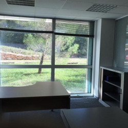 Location Bureau Sophia Antipolis 315 m²