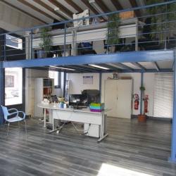 Location Bureau Chalon-sur-Saône 113 m²