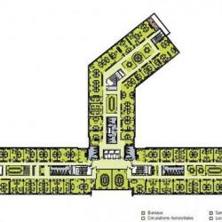 Location Bureau Malakoff 5259 m²