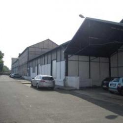 Location Local d'activités Bezons 1029 m²