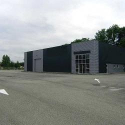 Location Entrepôt Haguenau 725 m²