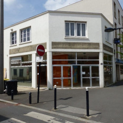 Location Local commercial Champigny-sur-Marne 90 m²