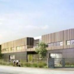 Location Local d'activités Cormeilles-en-Parisis 1106 m²