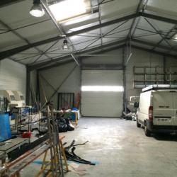 Vente Local d'activités Ars-sur-Moselle 540 m²