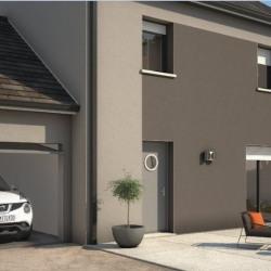vente Maison / Villa 4 pièces Le Blanc-Mesnil