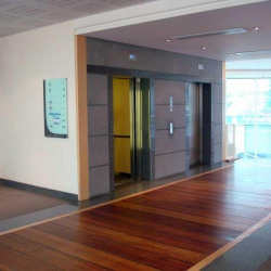 Location Bureau Levallois-Perret 750 m²