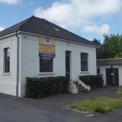 Location Bureau Brebières 180 m²