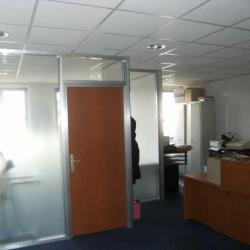 Location Bureau Nanterre 342 m²