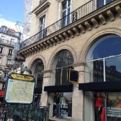 Location Local commercial Paris 1er (75001)