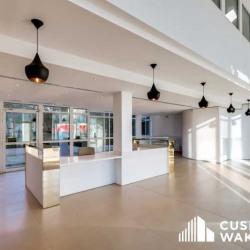 Location Bureau Issy-les-Moulineaux 1611 m²