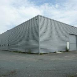 Location Local d'activités Saint-André-de-Cubzac 600 m²
