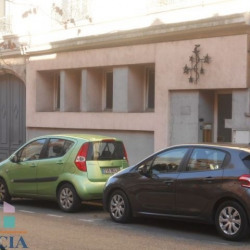 Vente Local commercial Firminy 86 m²