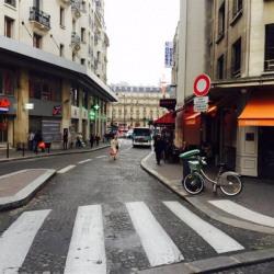 Cession de bail Local commercial Paris 8ème 58 m²