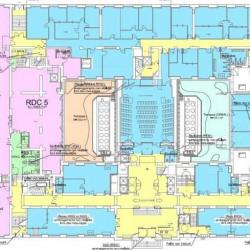 Location Bureau Lyon 6ème 183,2 m²