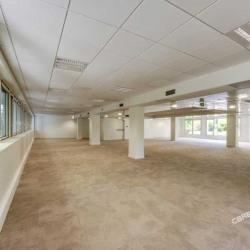 Location Bureau Issy-les-Moulineaux 669 m²