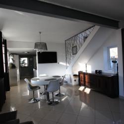 vente Maison / Villa 5 pièces Beaumont sur Oise