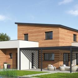 Maison  4 pièces + Terrain  800 m² Les Mees