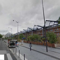Location Local commercial Paris 18ème 1042 m²