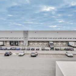 Location Entrepôt Villabé 23953 m²